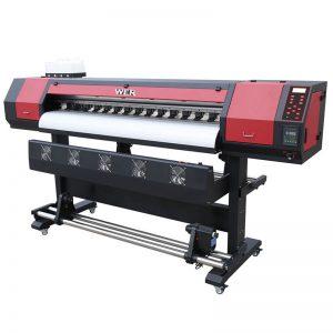 1.8m 6ft 1440dpi eco solvent media dtg confecció impresora WER-ES1902