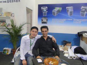 Foto del client