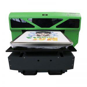 Tèxtil de tecnologia TPF digital barat directe a la impressora de roba WER-D4880T