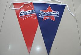 Bandera de tela Bandera imprimida per una impressora eco-solvent de 1.8m (6 peus) WER-ES1801 2