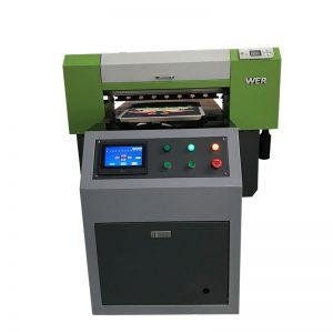 fabricat a la Xina impressora de preu barat UV Impressora de mida 6090 A1