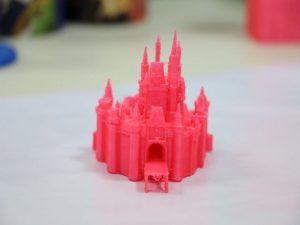 Solució única d'impressió en 3D