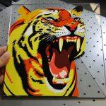 Solució d'impressió d'impressió en finestreta única