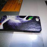 Solucions d'impressió de tapes per a casos d'iPad i telèfon