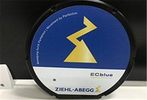 Mostra d'impressió de caixa plàstica d'A2 uv WER-D4880UV
