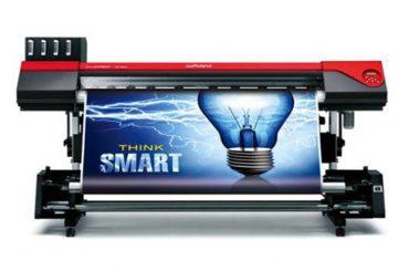 RF640A Impressora d'injecció de tinta de gran format de gran qualitat 2000x3000mm