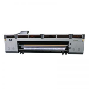 Làmpara UV Uh de Ricoh Gen5 per a la impressora enrotllada per a la impressora UV WER-G-3200UV