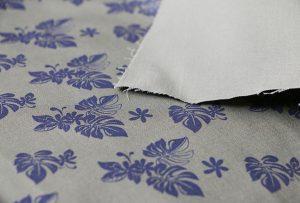 Impressió tèxtil mostra 2 per màquina d'impressió tèxtil digital WER-EP7880T