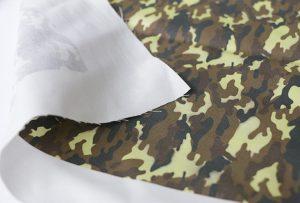 Impressió tèxtil mostra 3 per màquina d'impressió tèxtil digital WER-EP7880T
