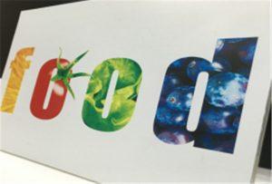 WER-ED2514UV -2.5x1.3m de gran format d'impressora per imprimir impressora per rajoles ceràmiques