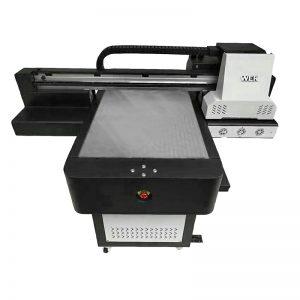 Samarreta WER-ED6090T mida A1 Samarreta impressora plana