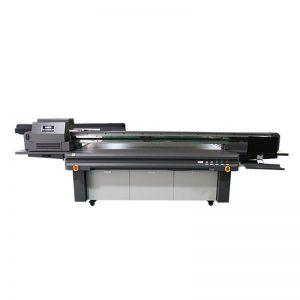 Màquina d'impressió plana UV WER-G3020