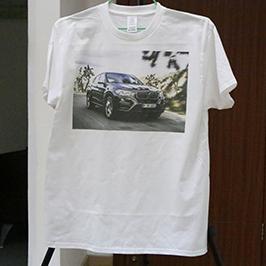 Samarreta blanca d'impressió per samarreta A3 de la impressora WER-E2000T 2