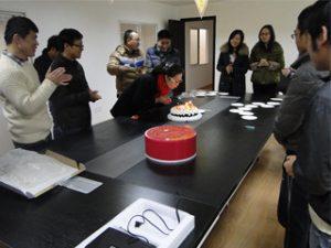 Aniversari del treballador, 2015