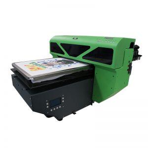 jet d'atena directe a la màquina d'impressió tèxtil de la roba t-shirt impressió mini A2 impressora t-shirt de la impressora WER-D4880T