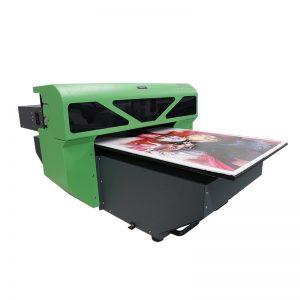 impressora automàtica d'injecció de tinta, màquina d'impressió T-shirt personalitzada WER-D4880UV
