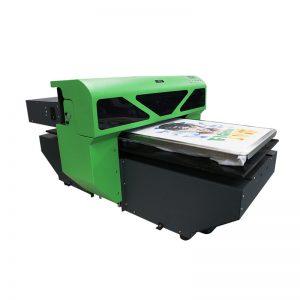 màquina d'impressió digital TDT A2 de millor qualitat 8 impressores DTG / impressora A3 WER-D4880T