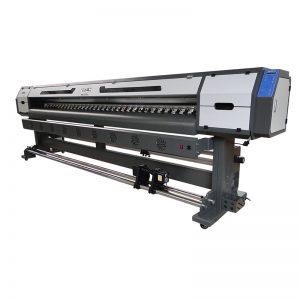 preu barat 3.2m plotter de vinil de peces de vestir Màquina d'impressió digital inkjet d'infinit de gran format WER-ES3202