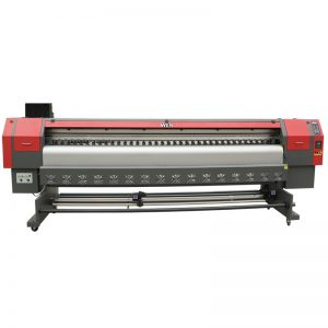 eco solvent printer plotter eco solvent print machine banner printer machine WER-ES3202