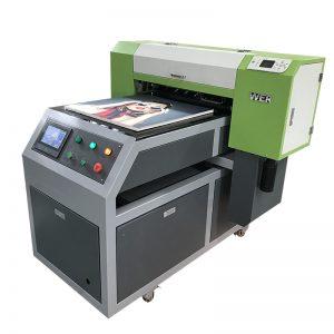 màquina d'impressió T-shirt d'alta resolució A1 per a peces de vestir WER-EP6090T