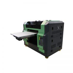 popular A3 329 * 600mm, WER-E2000 UV, impressora d'injecció de tinta plana, impressora de targetes intel·ligents