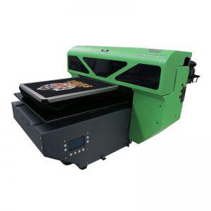 impressora dtg de qualitat A2 Impressora tèxtil tèxtil digital WER-D4880T